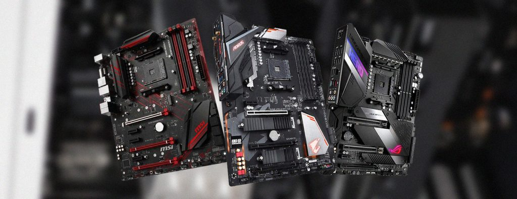 Best Ryzen AM4 Motherboards