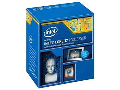 LGA 1150 CPU for Gaming