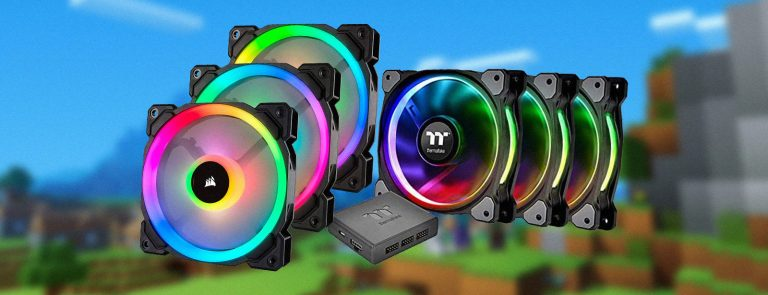 best case fans rgb