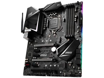 good Motherboard for intel i7 9700K