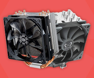 Best CPU Cooler under 50 dollar
