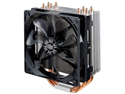 Budget CPU Coolers under 50