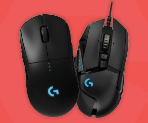 Best Mouse for Overwatch