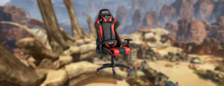 Merax Review Gaming Chair