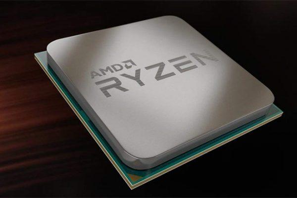 AMD Ryzen 5 1600 comparison