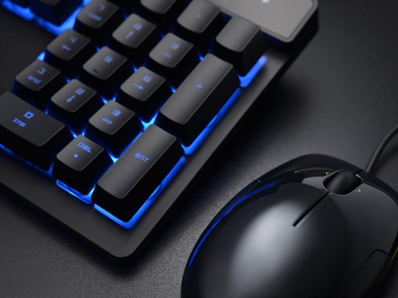 mechanical keyboard under 50 dollar