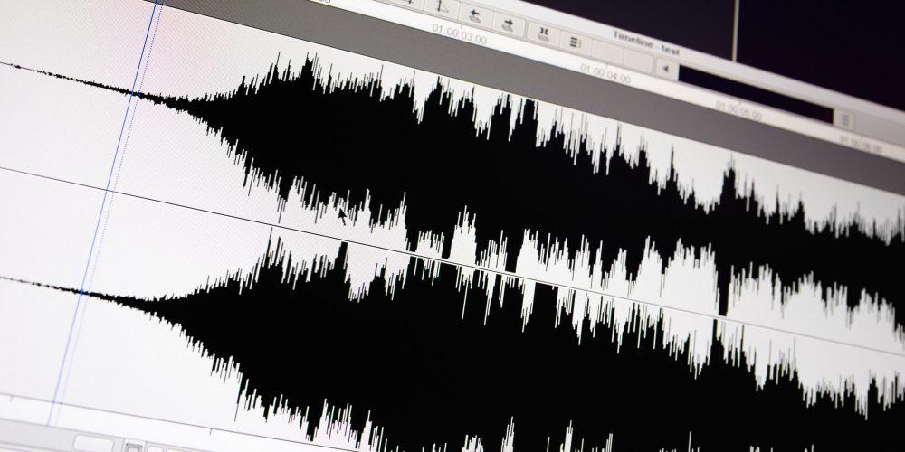 sound card for gaming Waveform